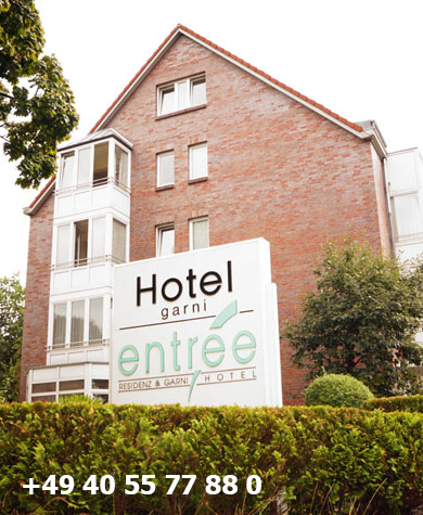Entree Hotels